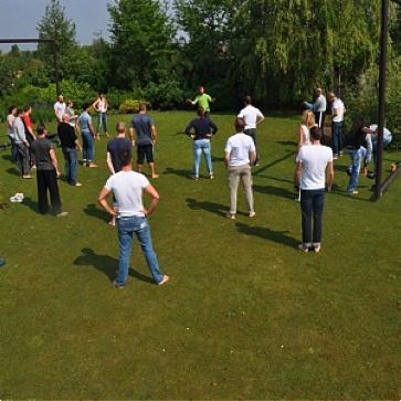 De Workshop van Wim Hof